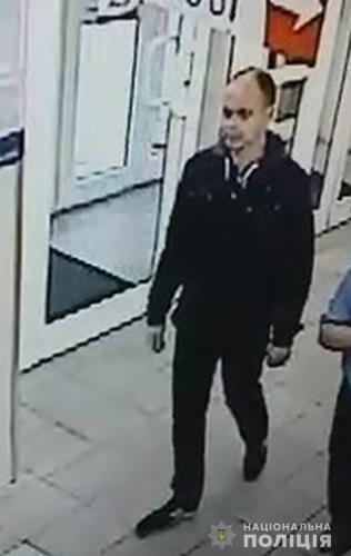В Запорожье ударили ножом Анжелику Белову: фото преступника