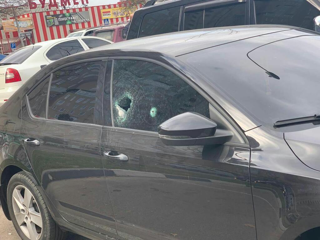 В результате инцидента погиб человек