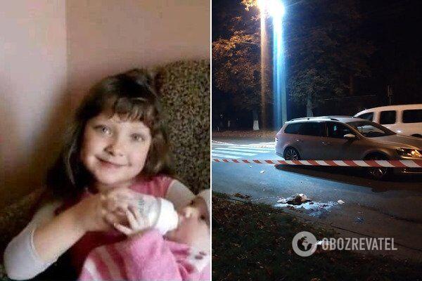 Врачи делают все возможное, чтобы спасти 10-летнюю Соломию Бенедик