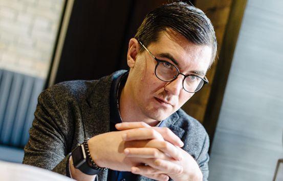 Андрей Мотовиловец