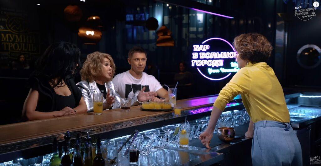 65-летняя Успенская сделала неожиданное заявление
