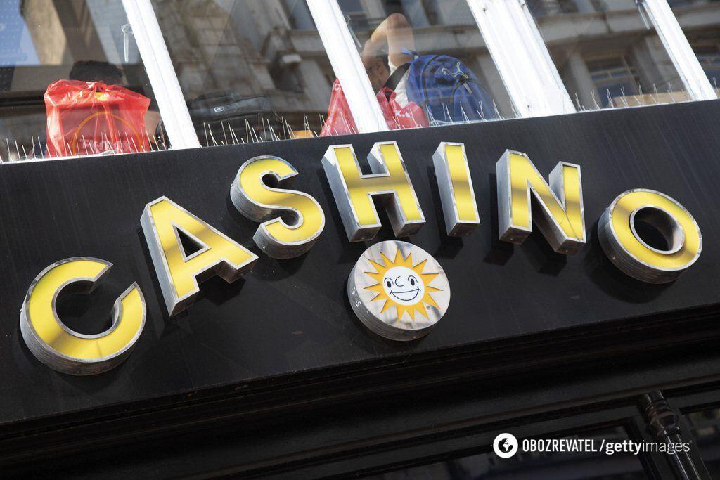 """С казино, """"однорукими бандитами"""" и ставками: как в Украине заработает игорный бизнес"""