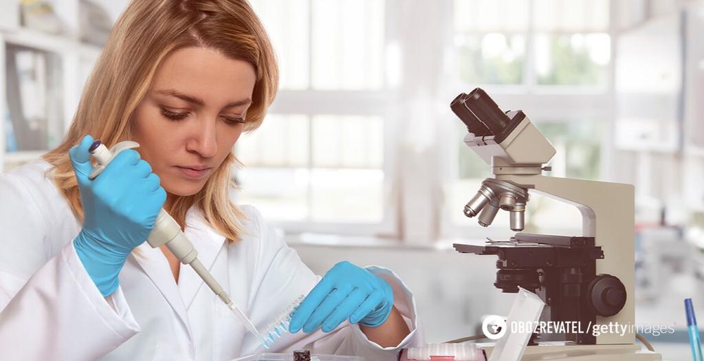 Діагноз дифтерія підтверджують лабораторними аналізами