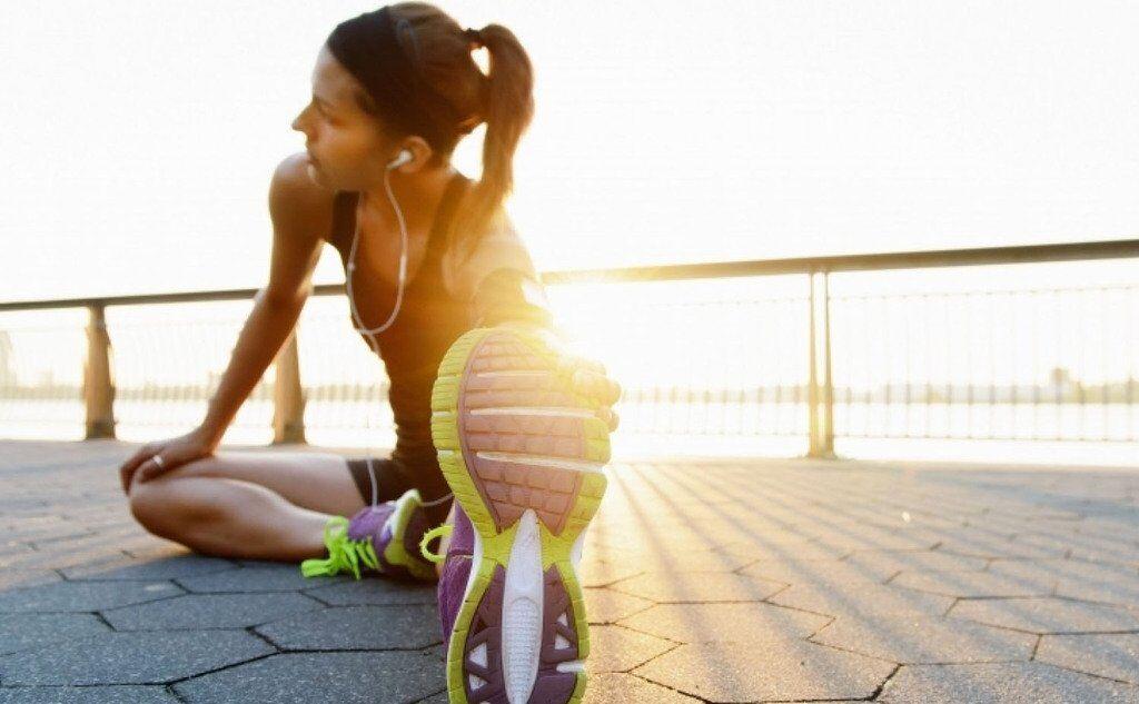 Тренировка для здорового сердца