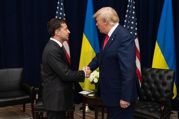 Як Трамп тиснув на Зеленського та Україну: топ-10 висловлювань посла Тейлора