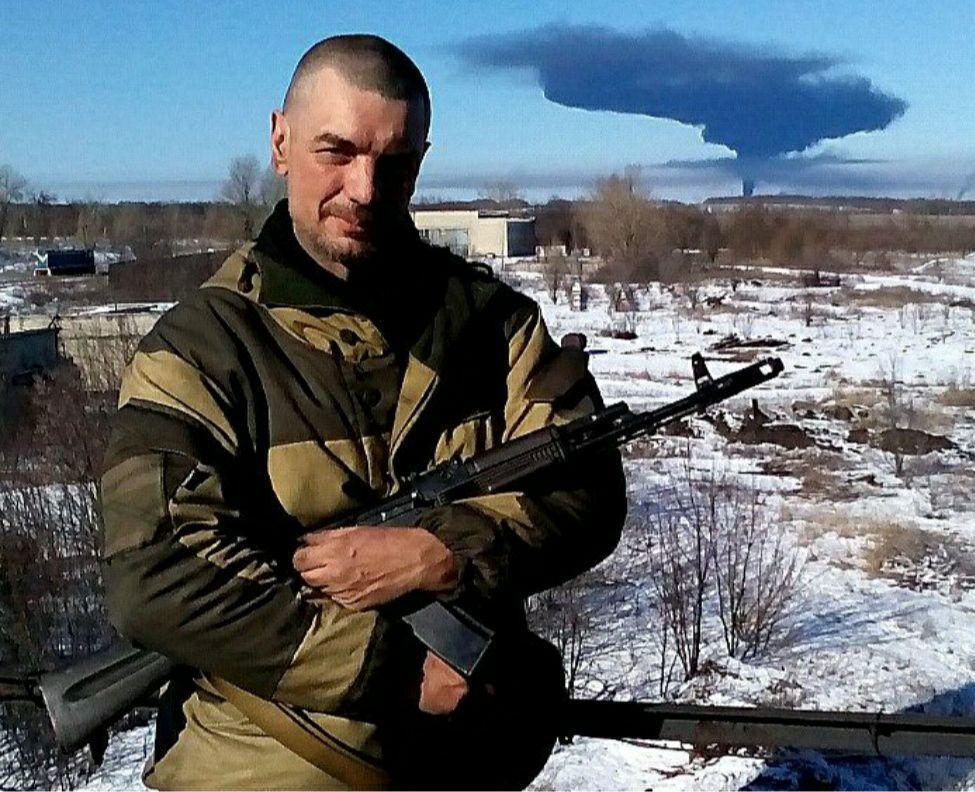 Максим Шишов
