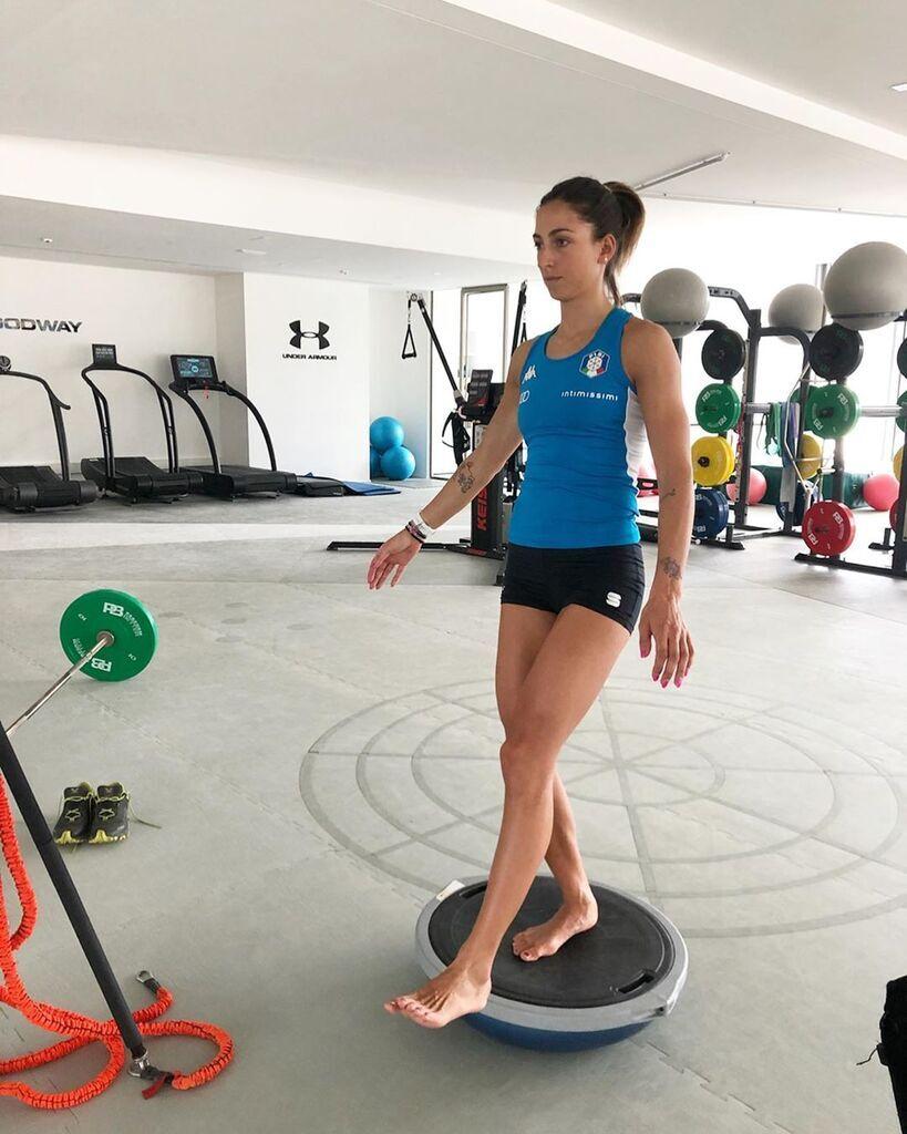 Лиза Витоцци