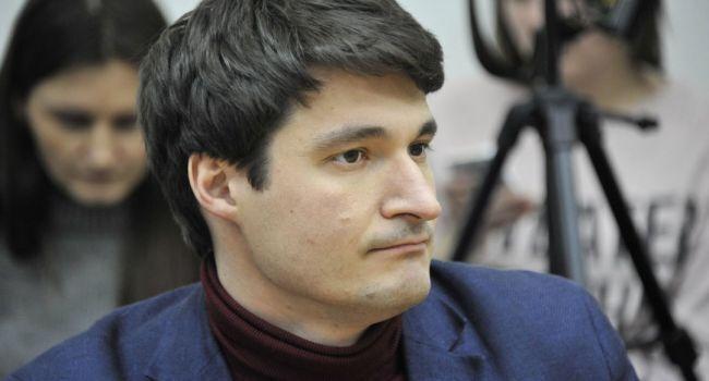 Виктор Таран