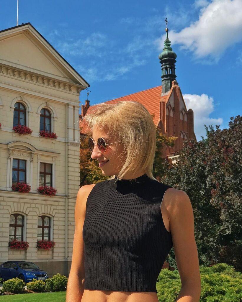 Наталья Пироженко