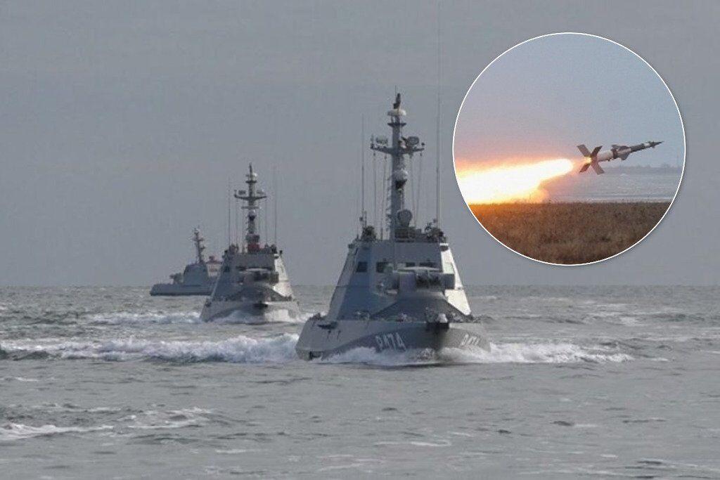 Назріває новий етап: чим Україна буде битися на морі