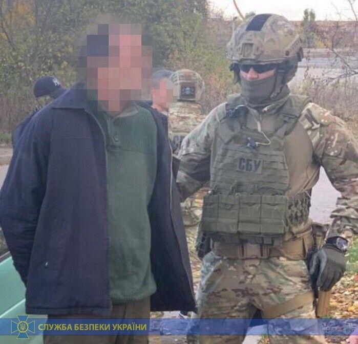 СБУ спіймала агента Путіна агента ФСБ
