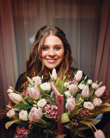 Александра Зарицкая