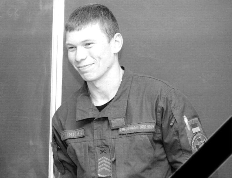 Дмитрий Антыков