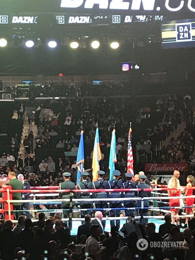 Головкін – Дерев'янченко: всі подробиці чемпіонського бою
