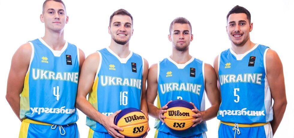 Збірна України U-23