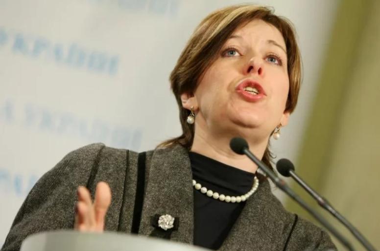 Поспішні і необдумані закони приведуть до згортання бізнесу в Україні — Ляпіна