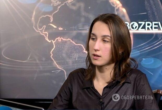 Ольга Хімікус