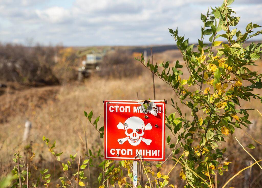 Відведення українських військ без дзеркальних дій противника загрожує черговою пасткою