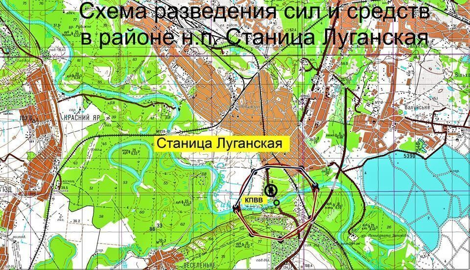 Відведення сил на Донбасі: в Кремлі зробили заяву