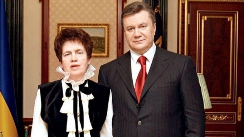 День народження Людмили Янукович: як вона виглядає сьогодні і де живе (відео)