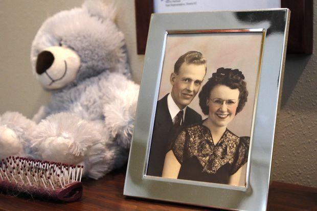 Дожить до 107 лет: раскрыт неожиданный секрет долголетия photo