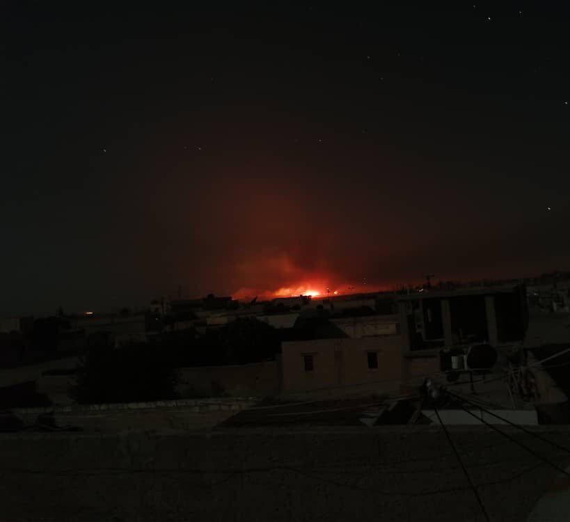 Туреччина почала військову операцію в Сирії: всі подробиці