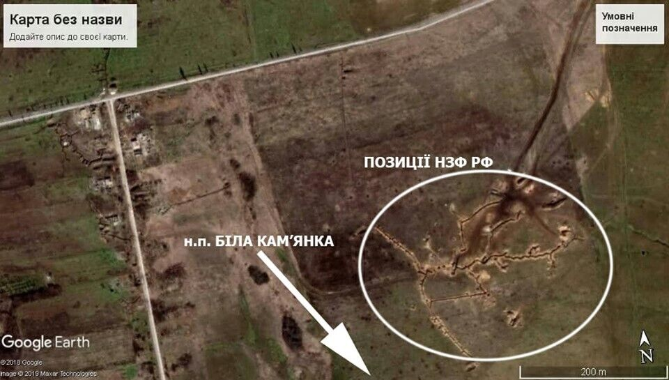 Окупанти на Донбасі приховують власні втрати