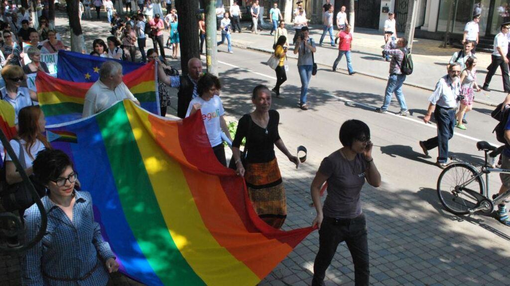 В Черновцах запретили Марши равенства: реакция ЛГБТ