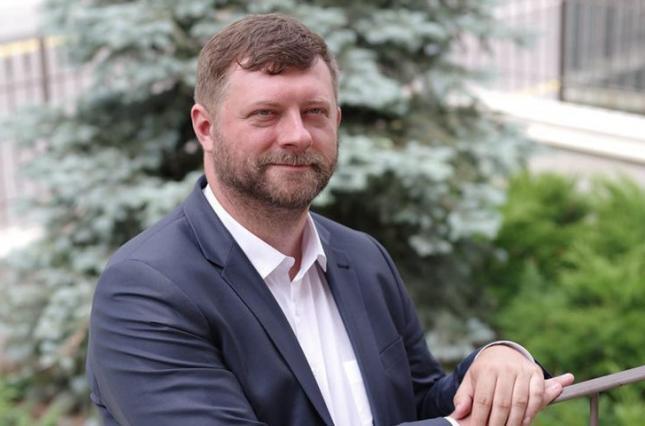 Александр Корниенко может стать главой