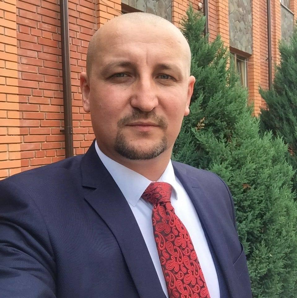 Адвокат Влад Добош