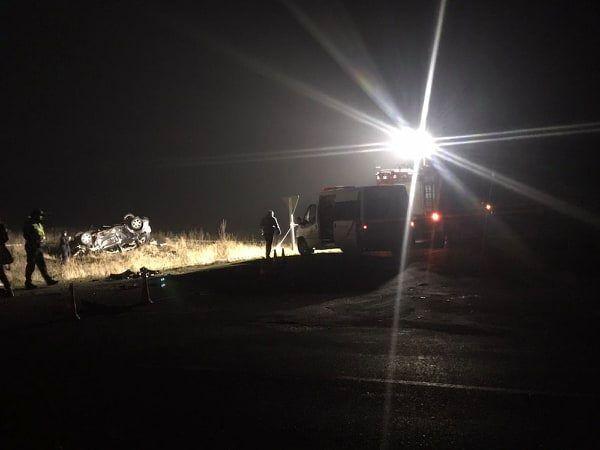 Внаслідок зіткнення двох легкових автомобілів загинуло чотири особи, двоє з яких – діти