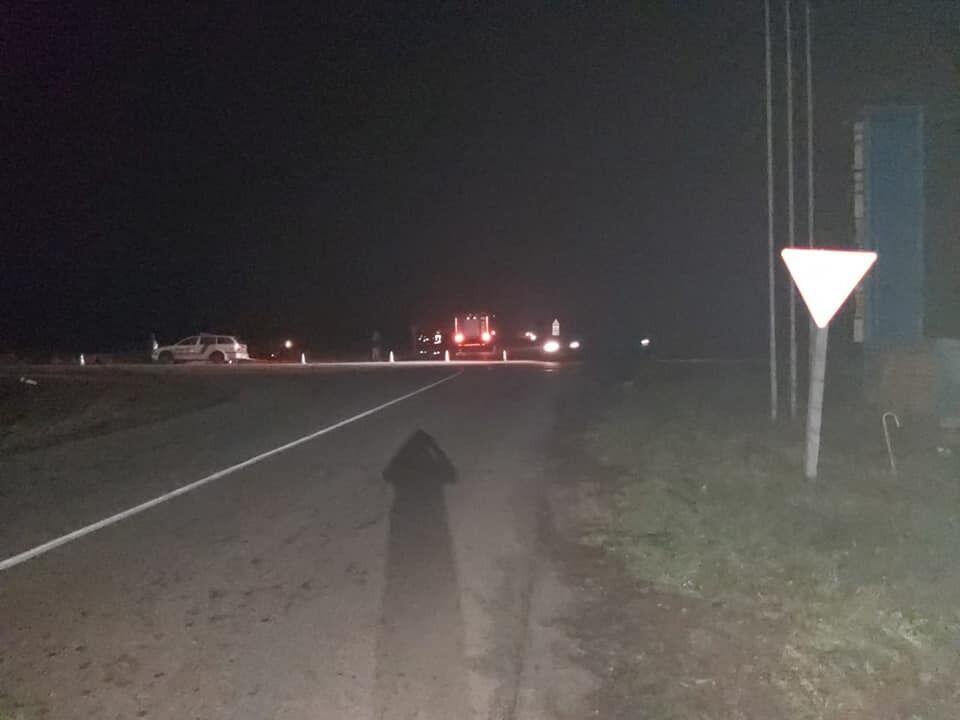 У селі Здвижівка Бородянського району Київської області 10 листопада трапилася моторошна ДТП