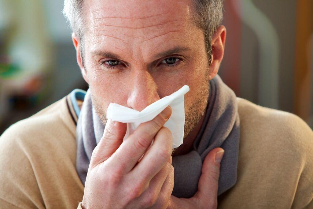 Тестостерон подавляет иммунный ответ на вирусные инфекции у мужчин