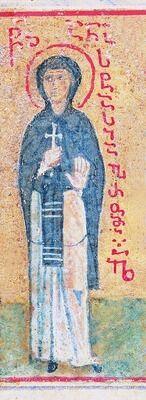 Анастасия Римская