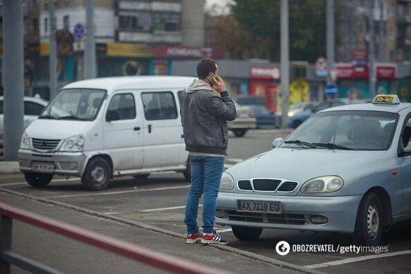 Українським автомобілістам слід уважно ставитися до паркування авто