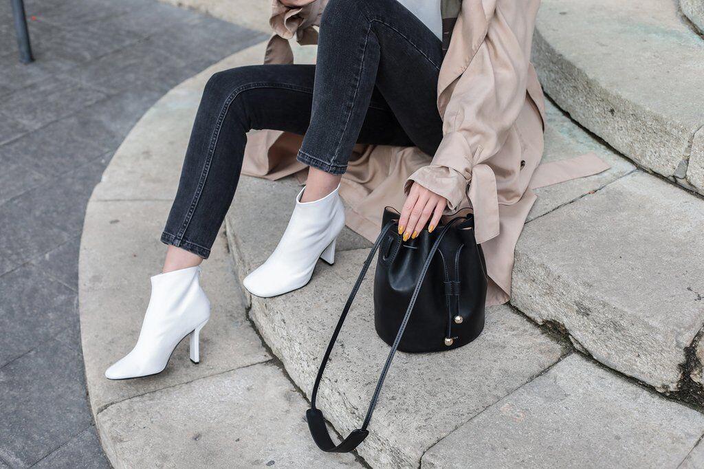 Мода зима 2019-2020: названо топ-5 трендовых сумок