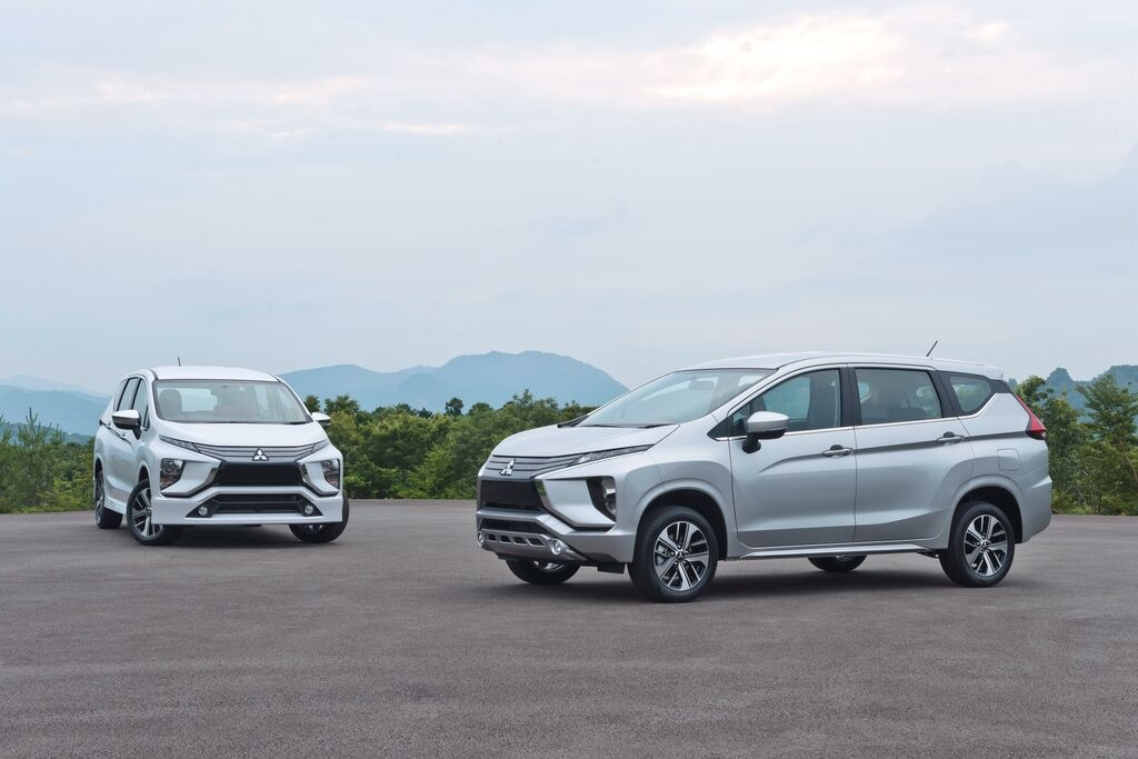 Мінівен Xpander з'явився в лінійці Mitsubishi в 2017 році і за короткий час став одним з бестселерів в країнах Азії