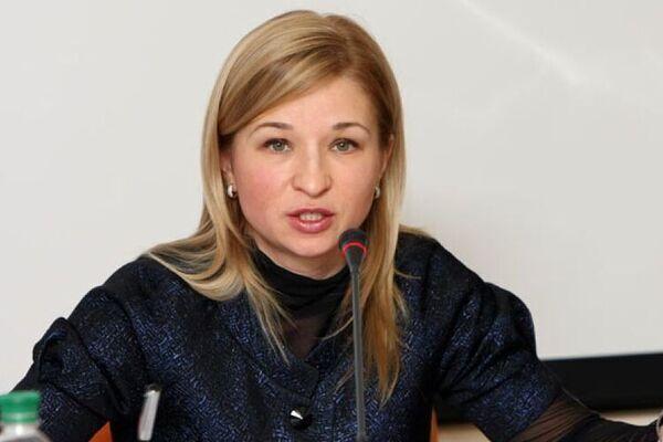 Вікторія Ліснича