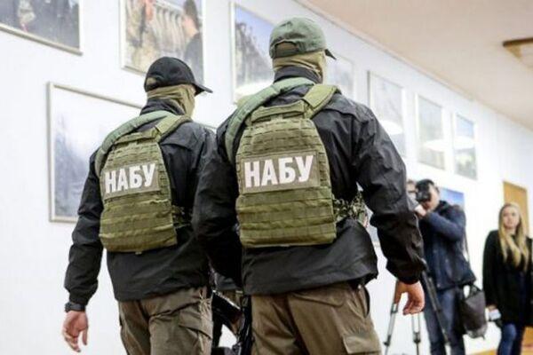Сотрудники НАБУ задержали на взятке руководителя в ОП