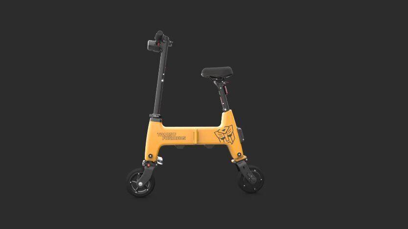 Електричний велосипед Xiaomi HIMO H1