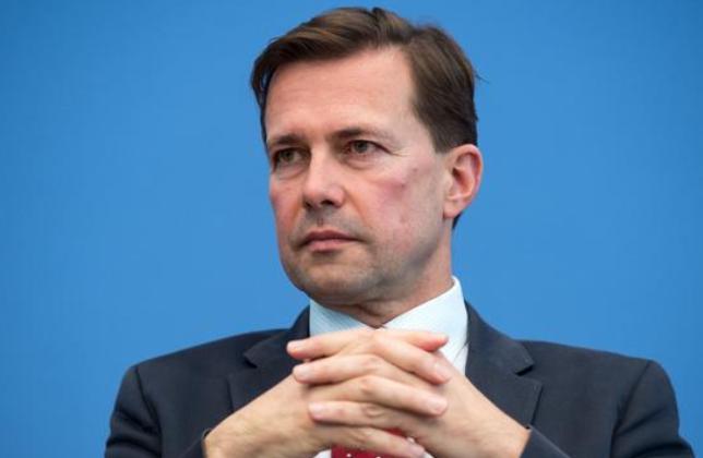 """В Германии не могут назвать дату саммита """"нормандского формата"""""""