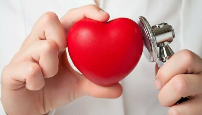 Статистика по серцево-судинним захворюванням в Україні сумна