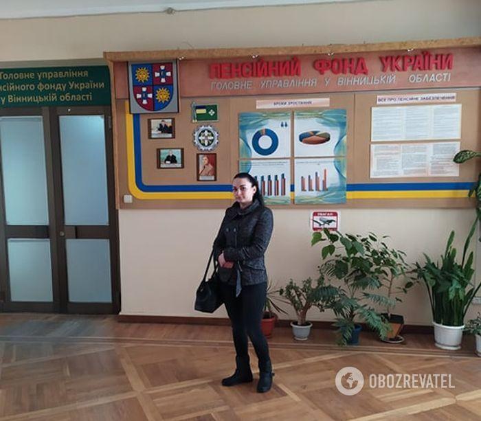 На Донбасі рятувала військових, тепер бореться за власне життя