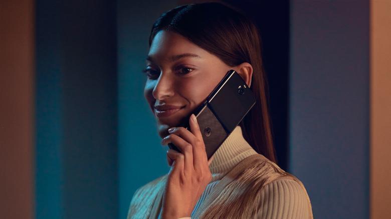 "Motorola представила ""жабку на стероїдах"": опис"