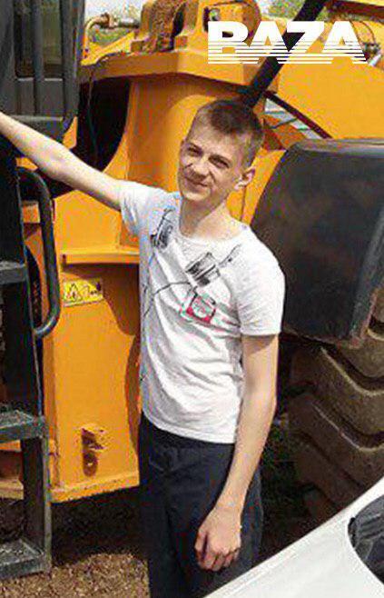 Данил Засорин, расстрелявший одногруппников
