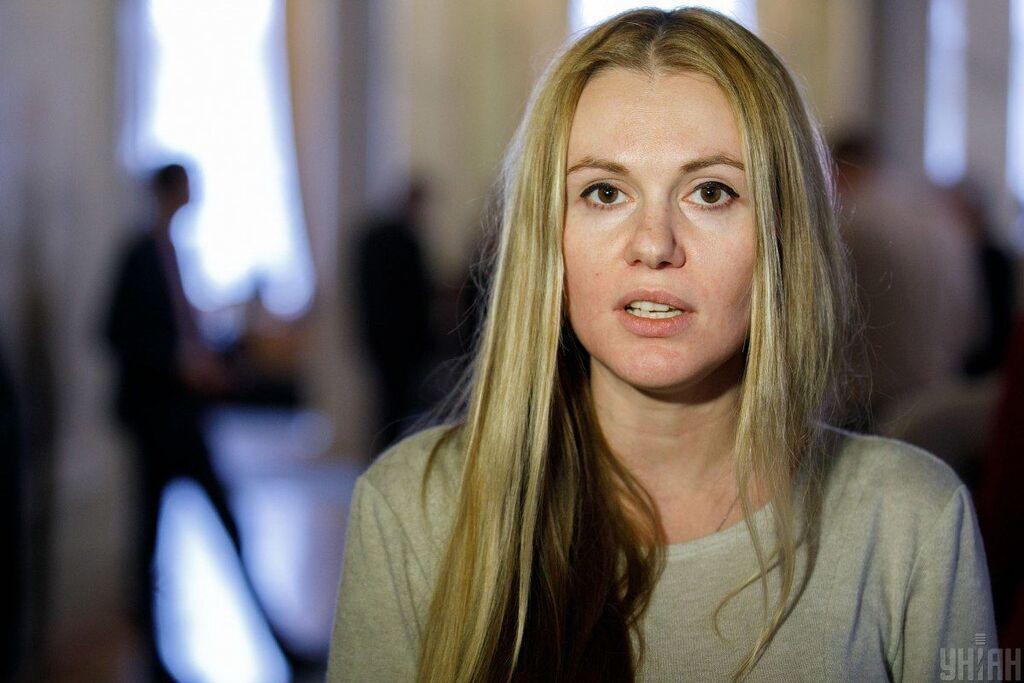ГПУ сказала, за что задержали мужа Скороход