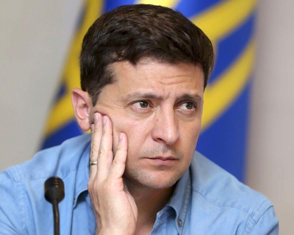 """""""Мы можем взорваться"""": Бессмертный предупредил Зеленского о новом Майдане"""