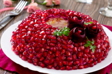 Рецепт вкуснейшего салата со свеклой на праздник