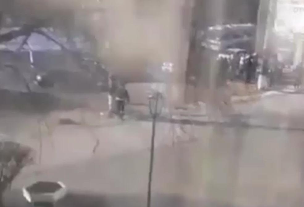 В России студент расстрелял колледж и покончил с собой