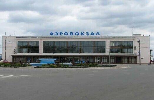 Аэропорт Измаила